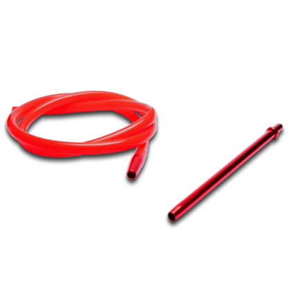 Silicone Hose Red