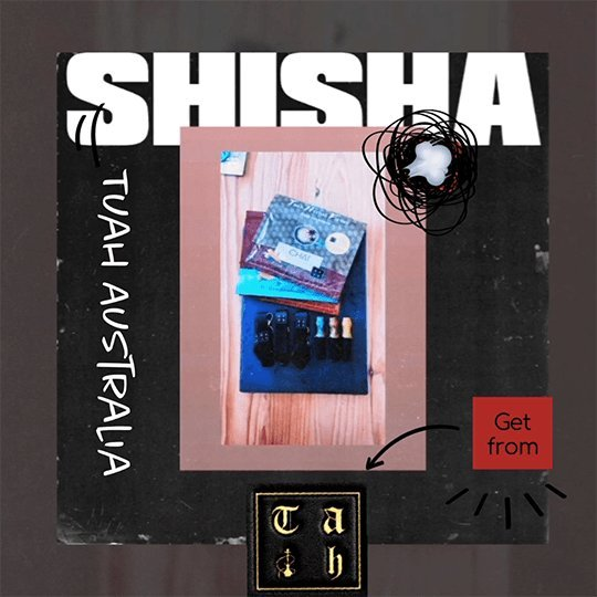where to buy shisha tobacco melbourne